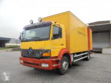 Camion furgon Mercedes Atego 1823