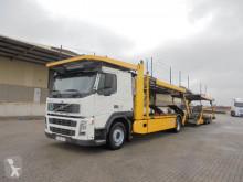 Kamion s návěsem Volvo FM12 nosič vozidel použitý