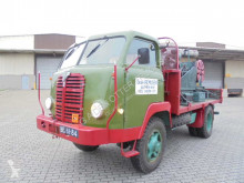 4RM/62C truck used flatbed