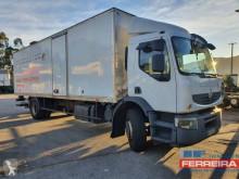 Camion furgone plywood / polyfond Renault Premium Lander 320 DXI