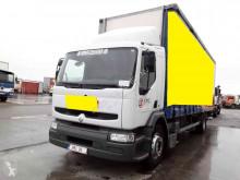Camión Renault Premium 260 furgón usado