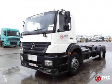 Camion châssis Mercedes Axor 2528