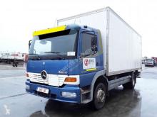 Camión Mercedes Atego 1518 furgón usado