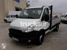 Iveco 70 C17 truck used standard flatbed