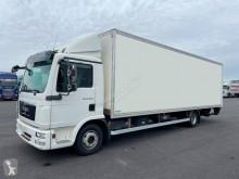 MAN box truck TGL 12.220