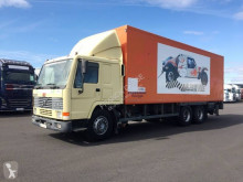 Volvo FL 380 truck used box