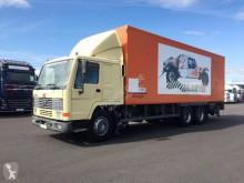 Volvo box truck FL 380