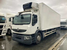 Renault Premium 280 truck used mono temperature refrigerated