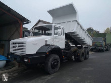 Camión volquete escollera Renault CBH 350