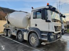 Camión MAN 32.240 otros camiones usado