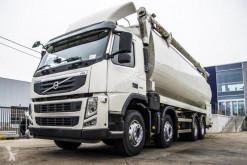 Camion Volvo FM citerne alimentaire occasion