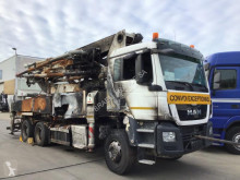 MAN betonpumpa teherautó TGS 32.420