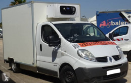 Renault Trafic L1H1 120 DCI truck used refrigerated