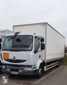Camion fourgon Renault Premium 210