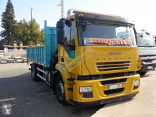 Camion Iveco Stralis AD 190 S 31 benne occasion