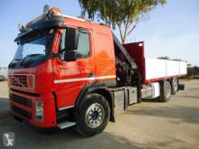 Volvo plató teherautó FH13 400