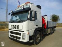 Volvo plató teherautó FM 440