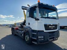 Camion multiplu MAN TGS 28.400