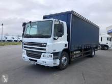Camion DAF CF65 obloane laterale suple culisante (plsc) second-hand