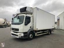 Kamión chladiarenské vozidlo viaceré teploty Volvo FL 240