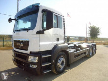 Camion MAN TGA 26.440 multiplu second-hand