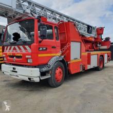Camion pompiers Renault Midliner 210
