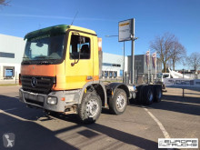 Camion châssis Mercedes Actros 3244