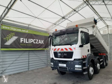 Camion MAN TGS 35.440 benne occasion