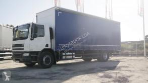 Camião DAF CF65 300 cortinas deslizantes (plcd) usado