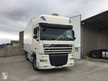 DAF XF105 truck used refrigerated