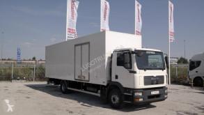 Camião MAN TGM 15.240 BL furgão usado