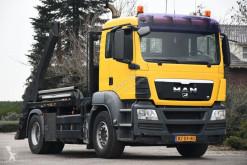 MAN truck TGS 18.320