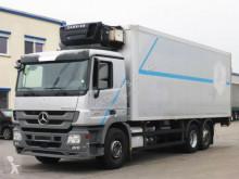 Mercedes LKW Kühlkoffer Actros 2544*Euro 5*Carrier Supra 950*Lift*LBW*