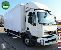 Volvo FL 240 EEV 4X2 BL CARRIER SUPRA 850 Mt KLIMA LBW truck used refrigerated