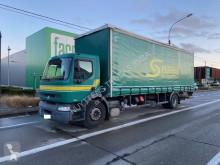 Renault tautliner truck Premium 270