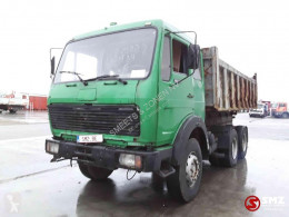 Mercedes SK 2632 truck used tipper
