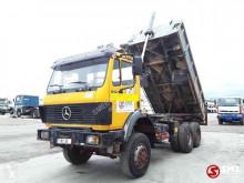 Camion benne Mercedes SK 2629