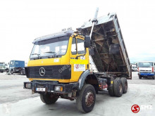 Camión Mercedes SK 2629 volquete usado