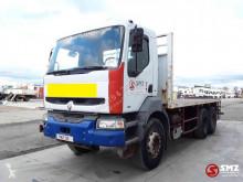 Camion Renault Kerax 340 cassone usato