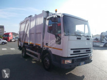 Iveco Eurocargo ML110E21 COMPATTATORE used waste collection truck