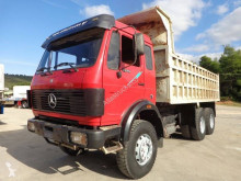 Mercedes construction dump truck 2635K