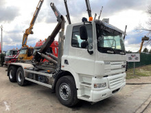 DAF hook arm system truck CF 85.410