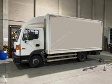 Nissan plywood box truck Atleon