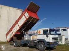 Camión volquete DAF 2500