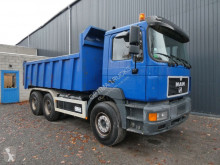 Camion MAN 33.403 benne occasion