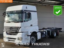 Kamion BDF Mercedes Axor 2543