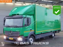 Mercedes box truck Atego 1018