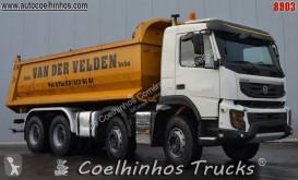 Kamión korba Volvo FMX 410