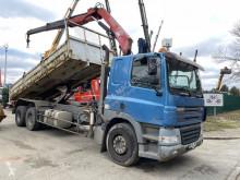 DAF tipper truck CF 85.380