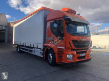 Camion savoyarde Iveco Stralis AD 190 S 31